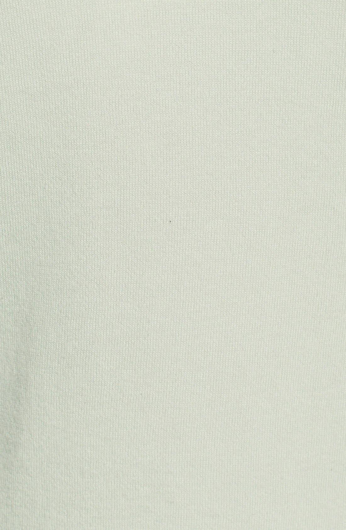 Alternate Image 3  - Tory Burch 'Michaela' Cashmere Sweater