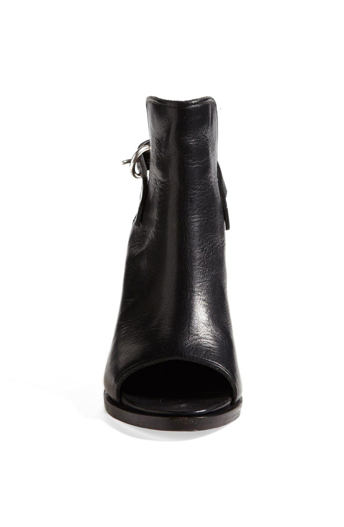 Alternate Image 4  - rag & bone 'Wyatt' Sandal