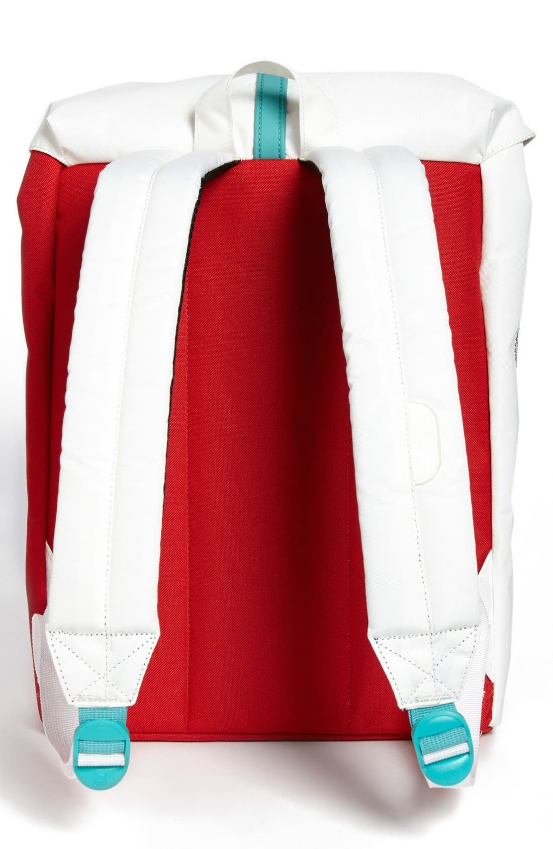 Alternate Image 2  - Herschel Supply Co. 'Post - Studio Collection' Backpack