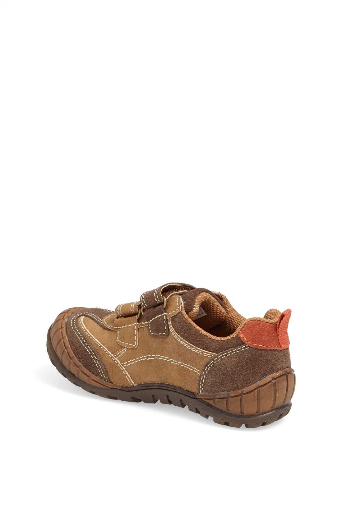 Alternate Image 2  - Jumping Jacks 'Mack' Sneaker (Toddler & Little Kid)