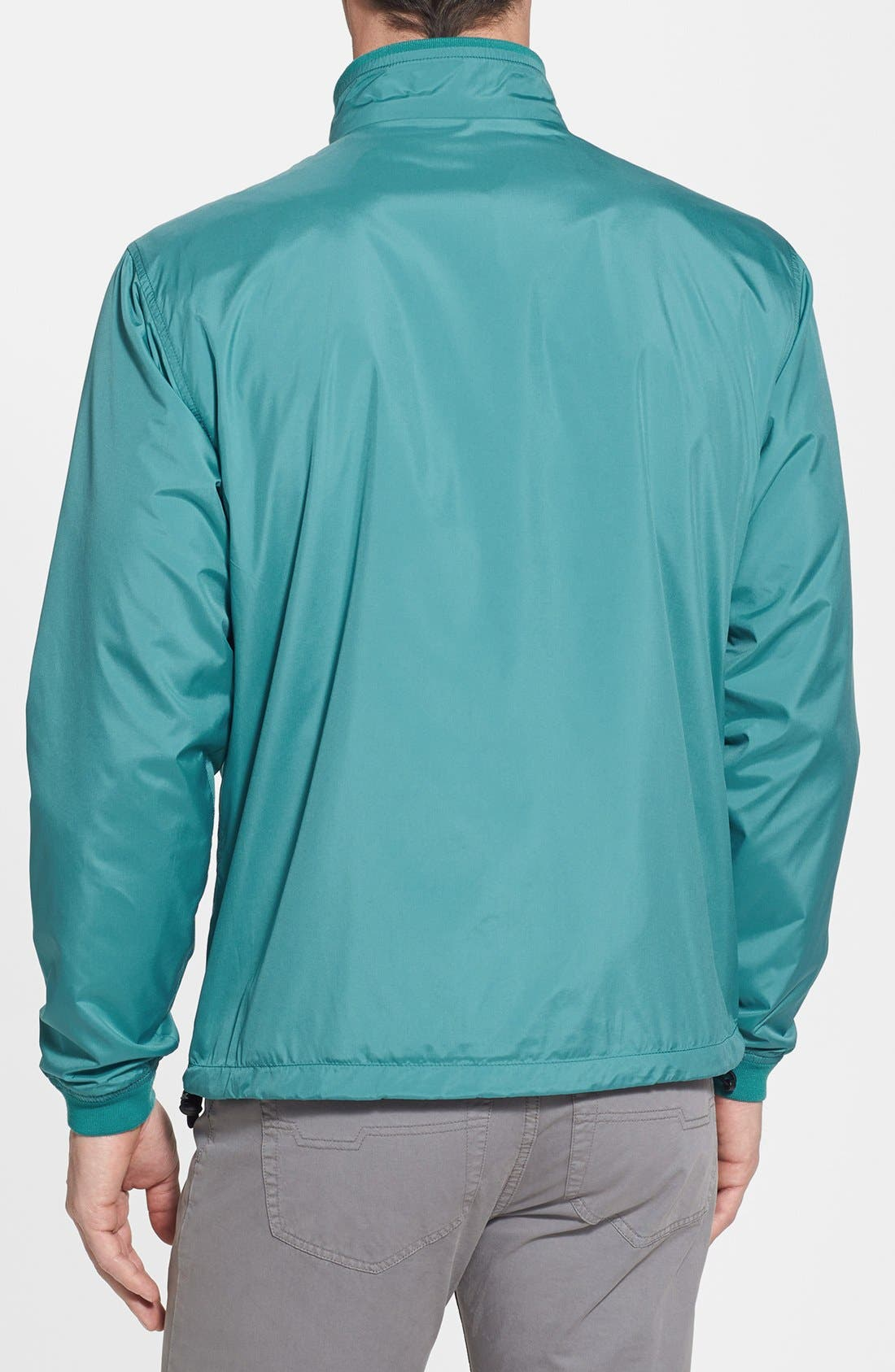 Alternate Image 2  - Peter Millar 'Rally' Bomber Jacket