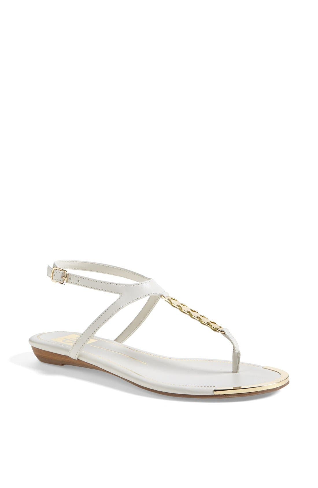 Alternate Image 1 Selected - DV by Dolce Vita 'Alvyn' Sandal (Nordstrom Exclusive)