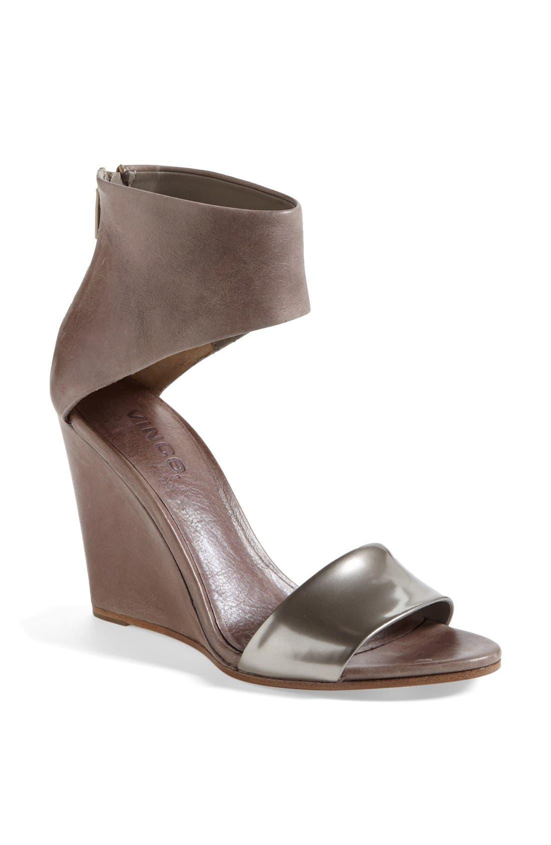 Alternate Image 1 Selected - Vince 'Kelan' Sandal