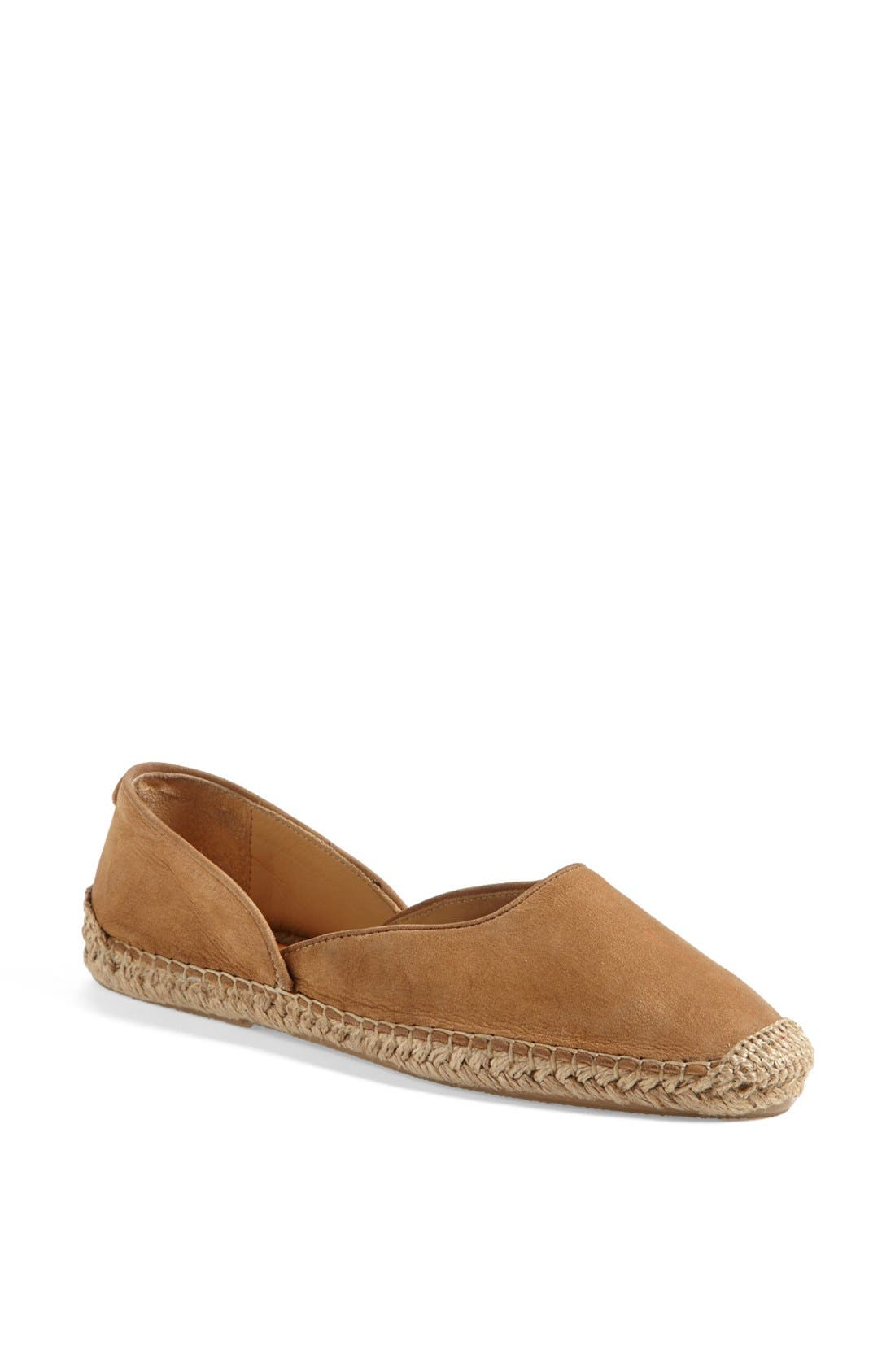 Alternate Image 1 Selected - rag & bone 'Georgie' Espadrille (Online Only)