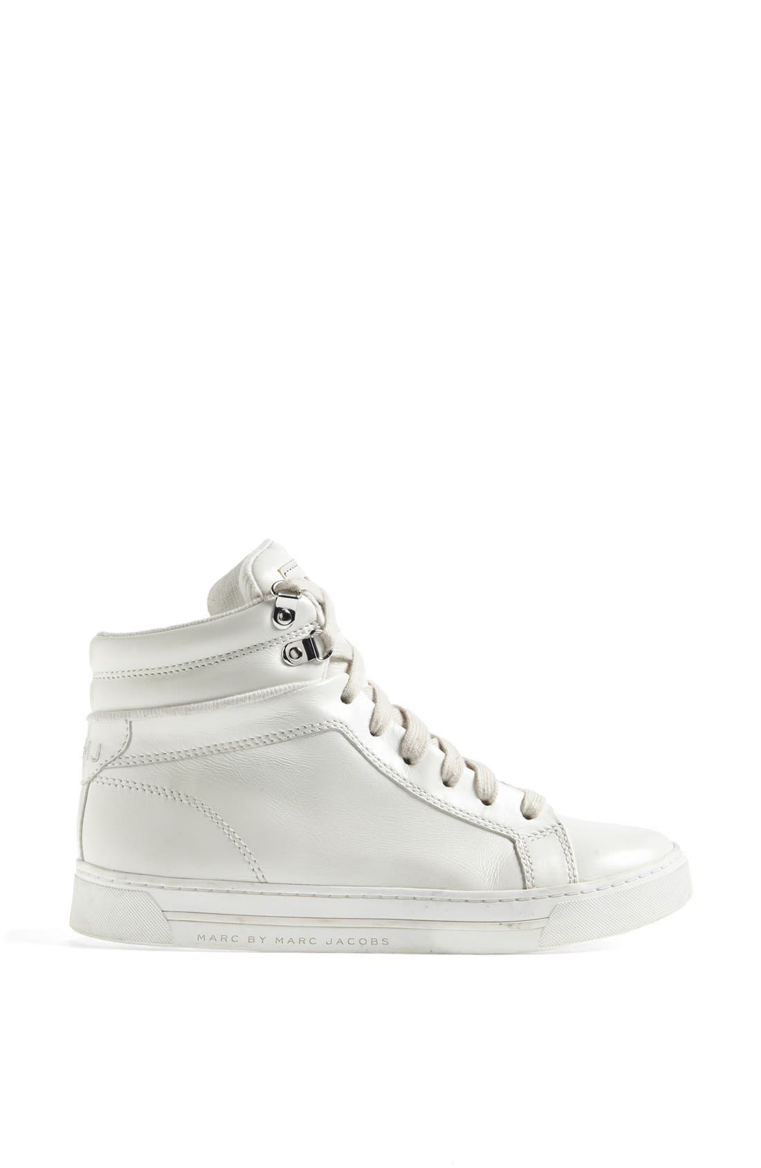 Alternate Image 4  - MARC BY MARC JACOBS 'Cute Kicks' Sneaker (Online Only)