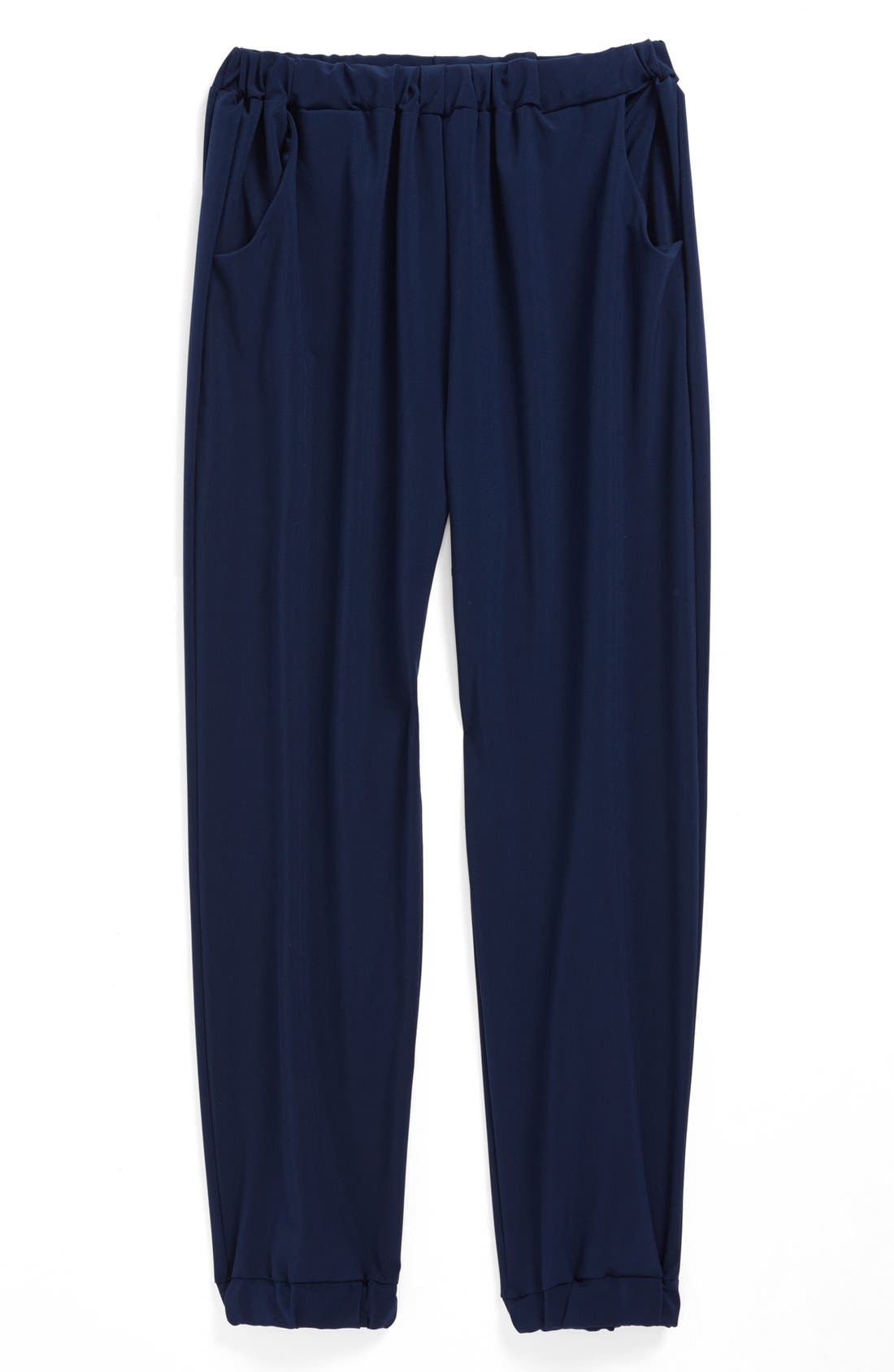 Alternate Image 1 Selected - Soprano Soft Pants (Big Girls)
