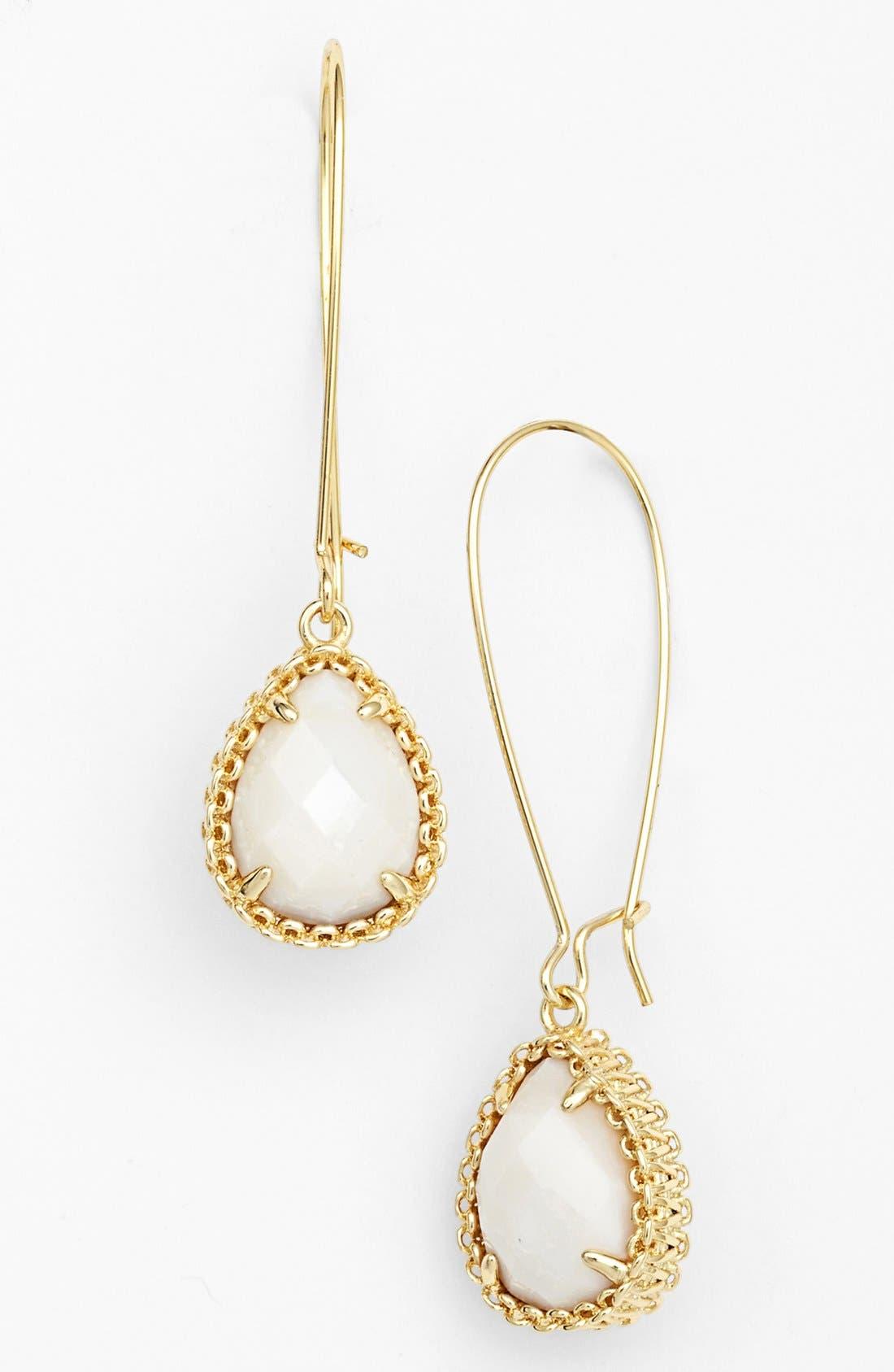 Main Image - Kendra Scott 'Shelly' Drop Earrings