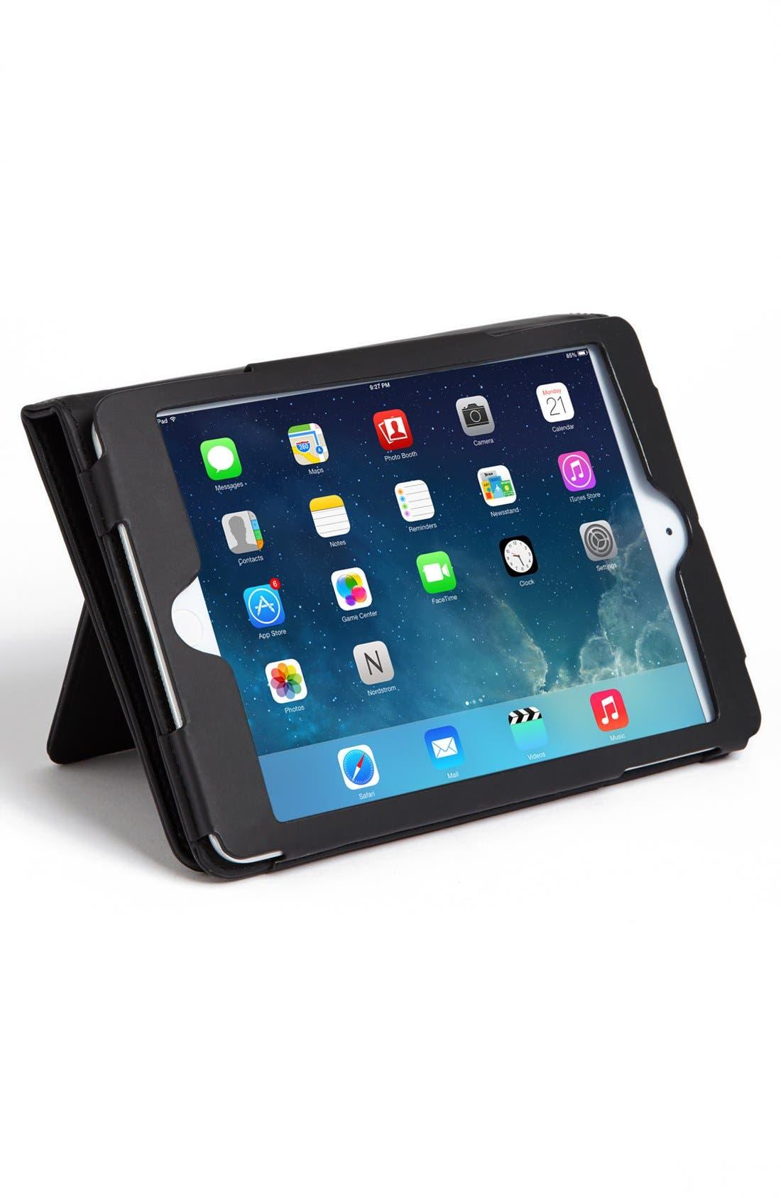 Alternate Image 2  - kate spade new york 'ooh la la' iPad mini folio