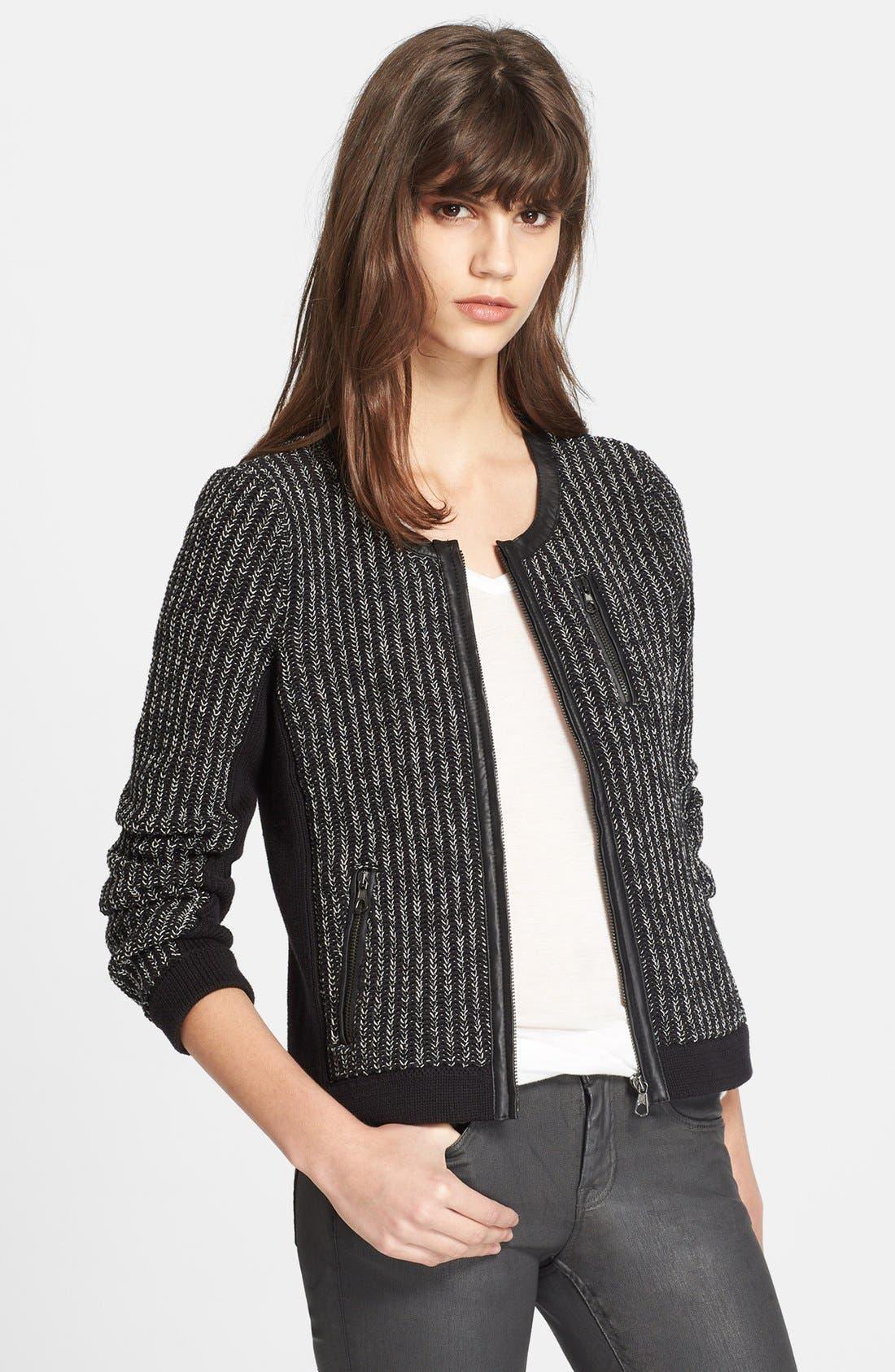 Alternate Image 1 Selected - rag & bone 'Paula' Jacket