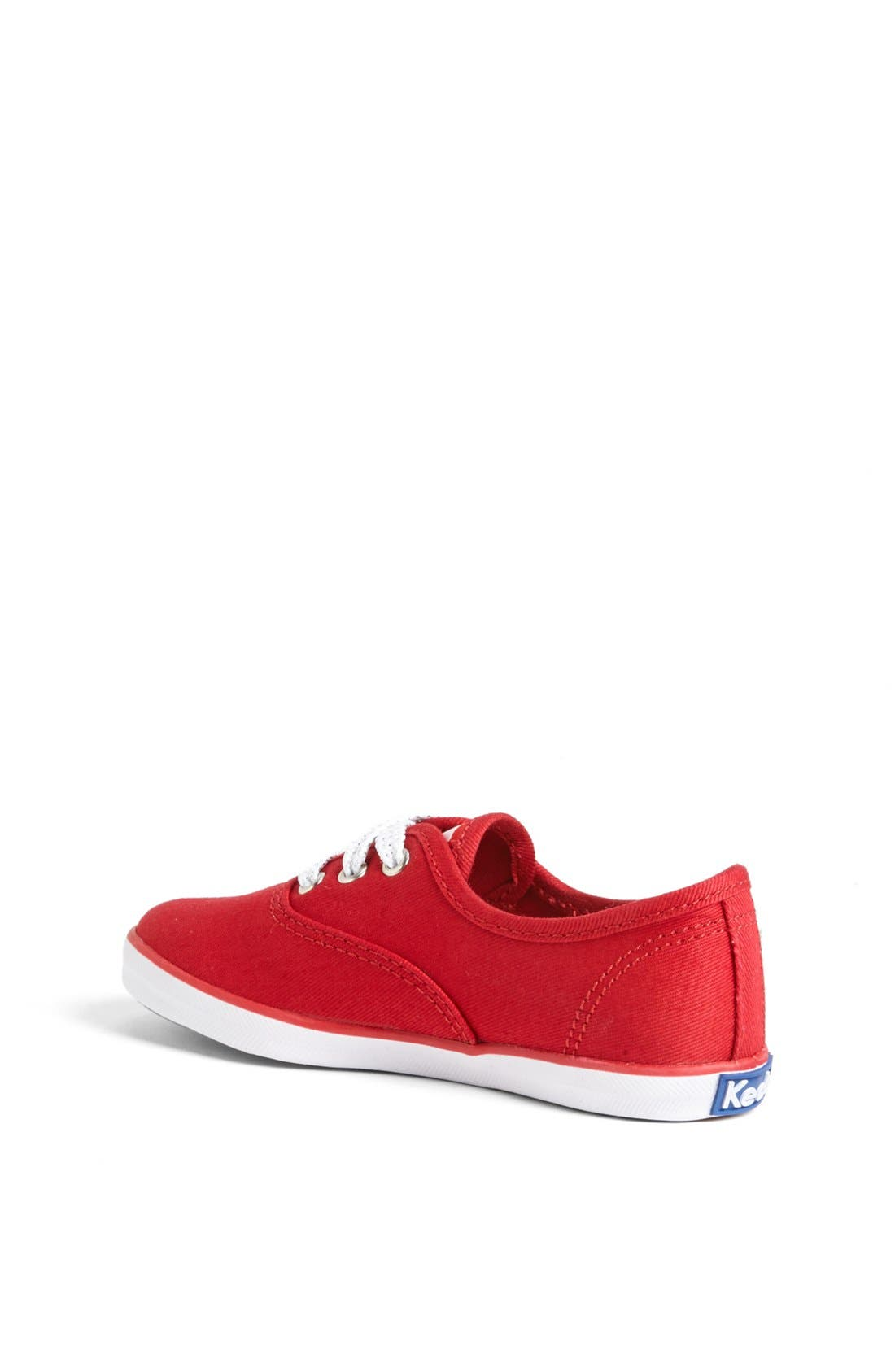 Alternate Image 2  - Keds® 'Champion K' Sneaker (Toddler, Little Kid & Big Kid)