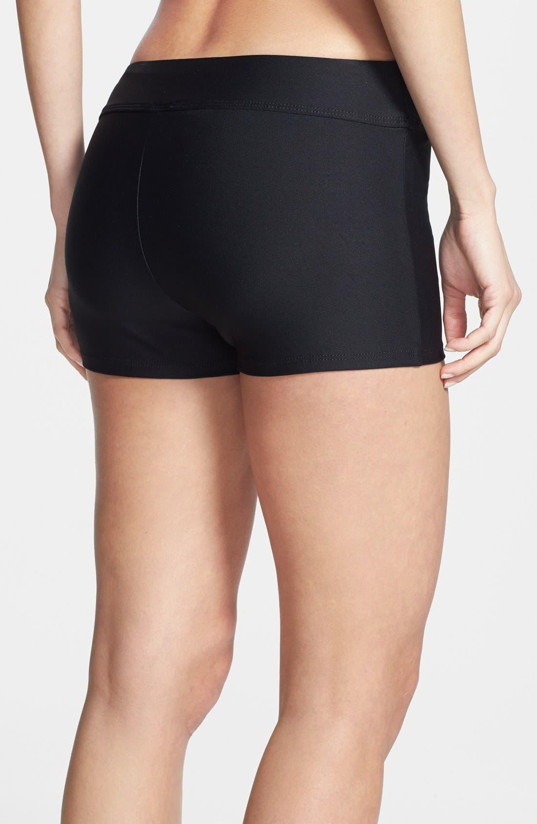 Alternate Image 2  - Next 'Good Karma' Swim Shorts