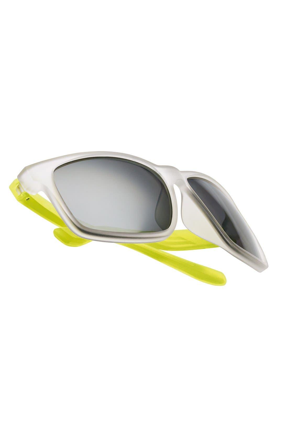 Alternate Image 3  - Nike 'Cruiser' 59mm Sunglasses