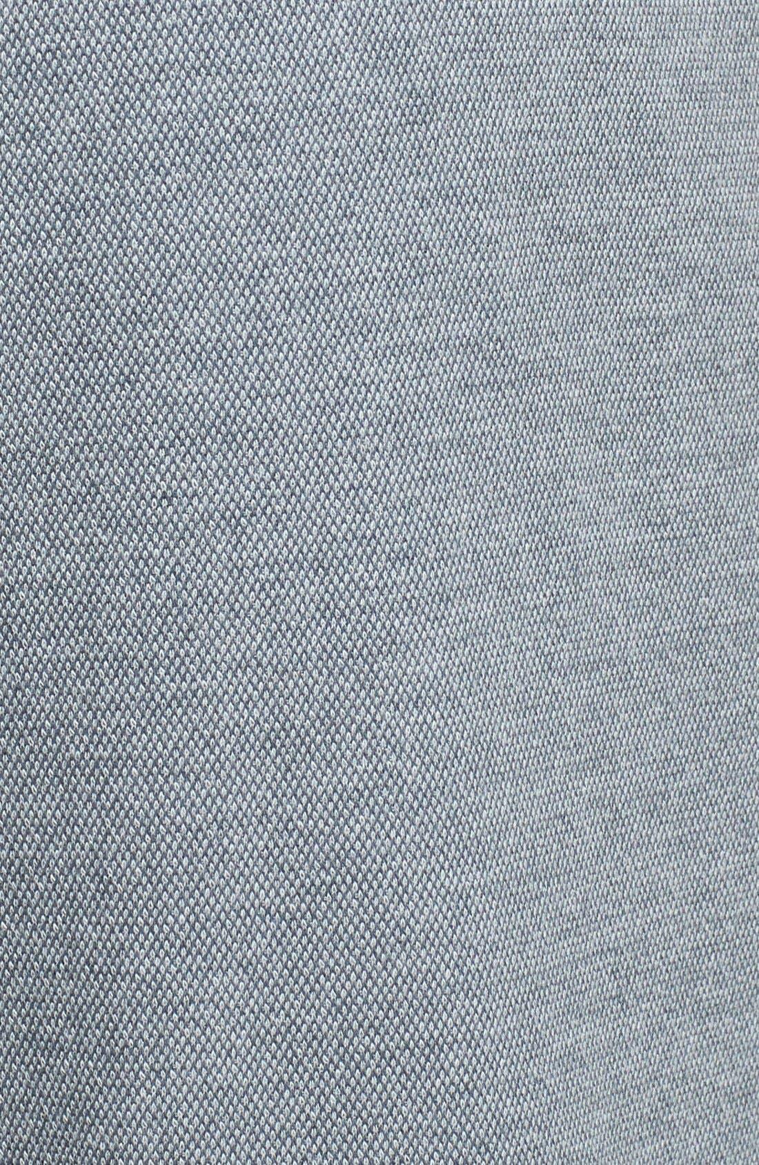 Alternate Image 3  - adidas 'Epic' Herringbone Knit Pants