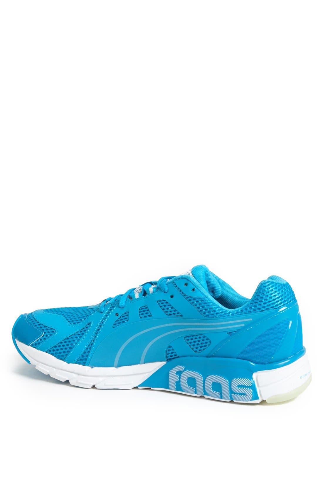 Alternate Image 2  - PUMA 'Faas 600 S Glow' Running Shoe (Men)