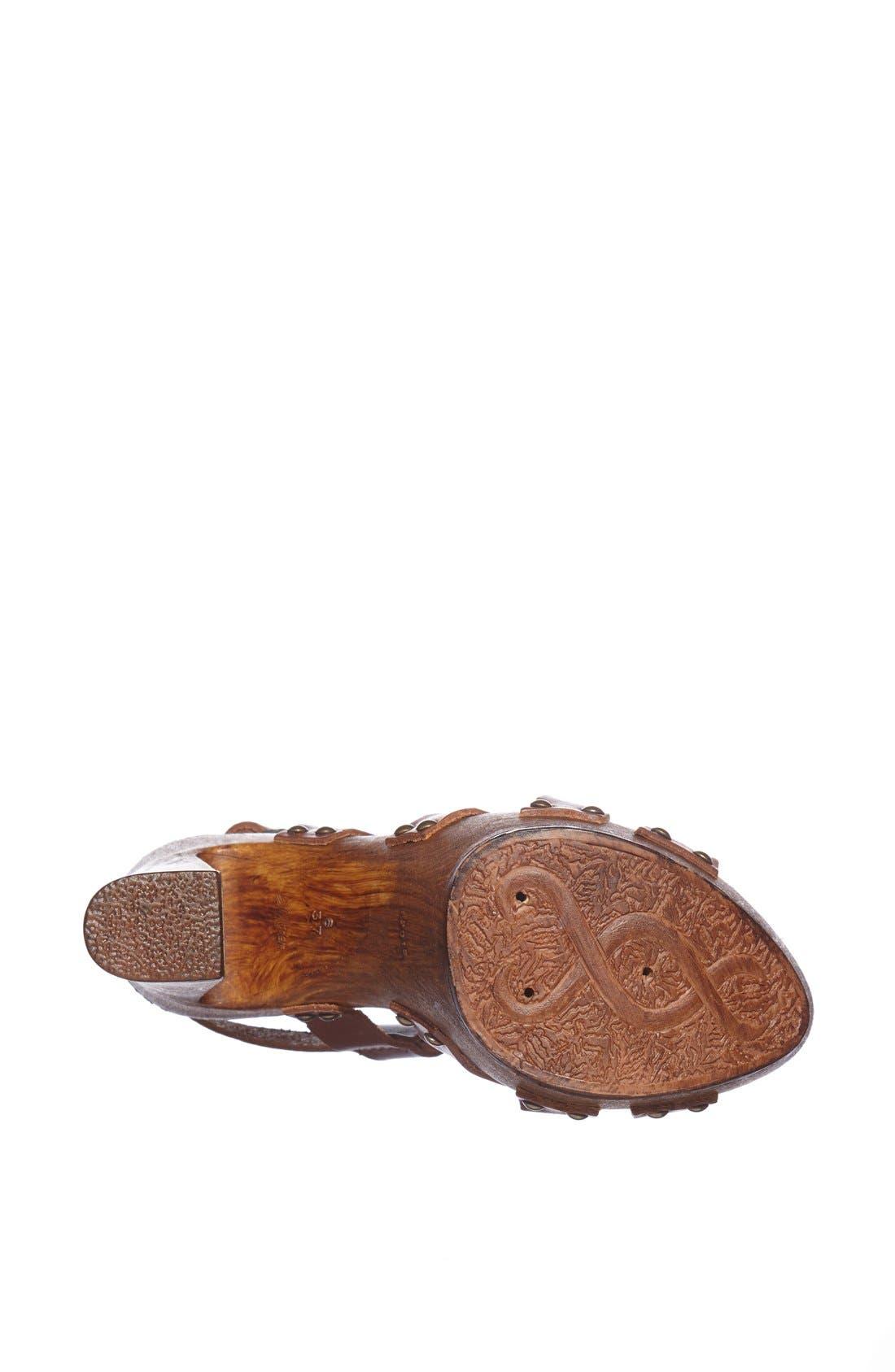 Alternate Image 4  - Charles David 'Palle' Sandal
