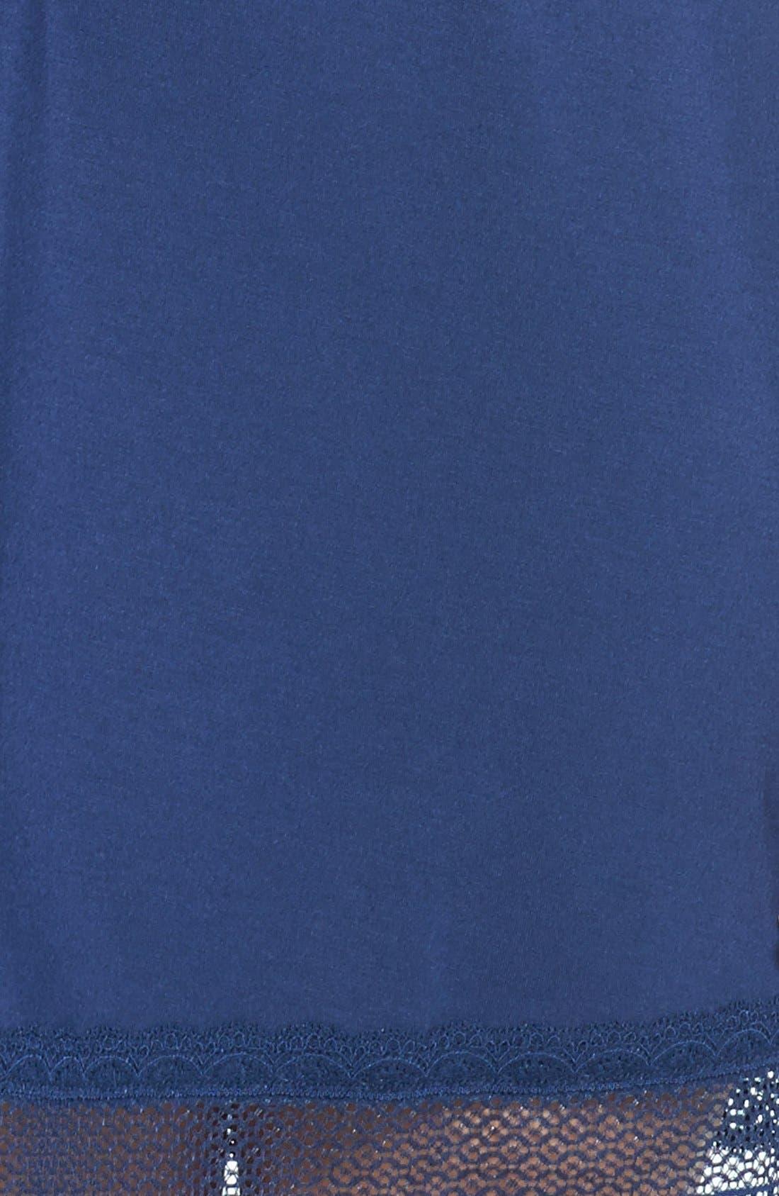 Alternate Image 3  - Eberjey 'Gisele' Lace Chemise