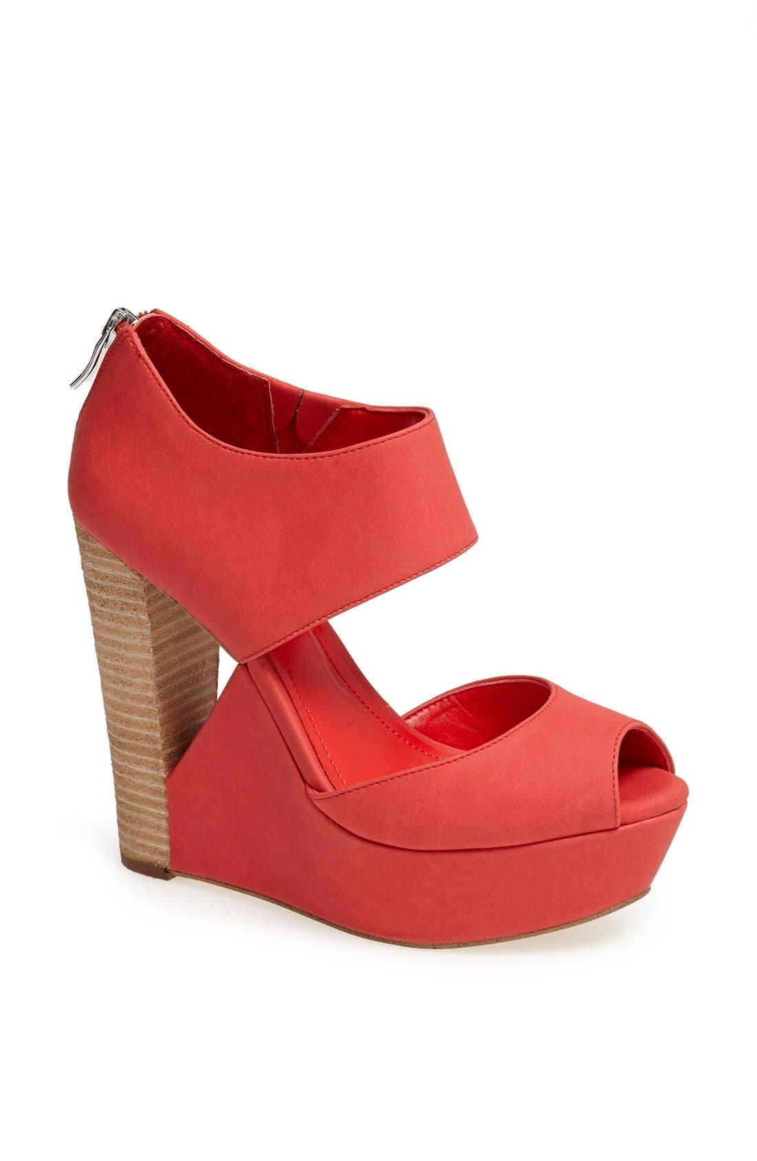 Main Image - BCBGeneration 'Velara' Sandal