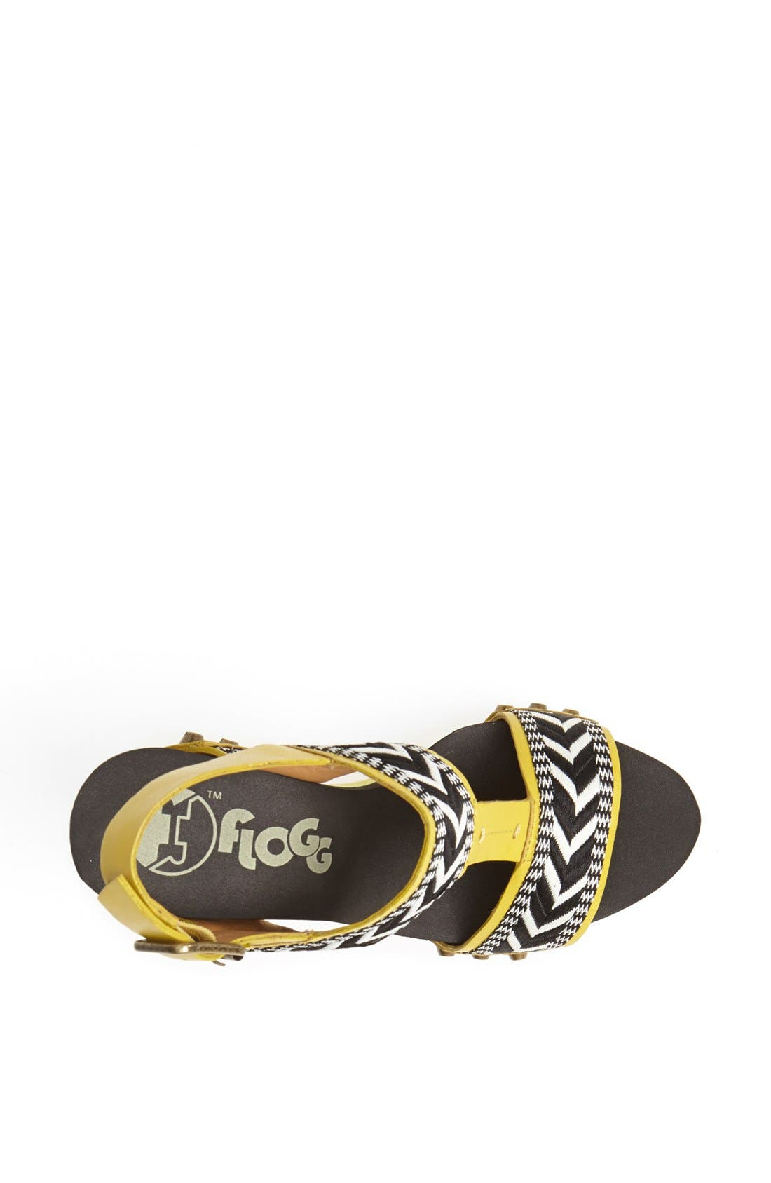 Alternate Image 3  - Flogg 'Risky' Platform Sandal