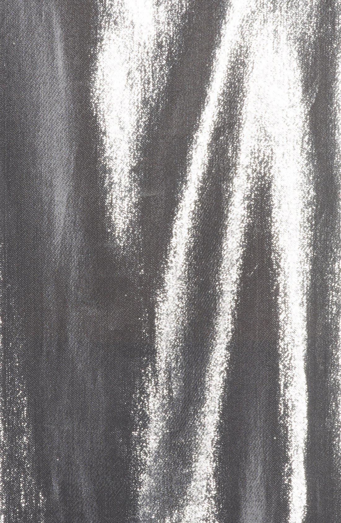 Alternate Image 5  - Lanvin 'Dream' Lamé Top