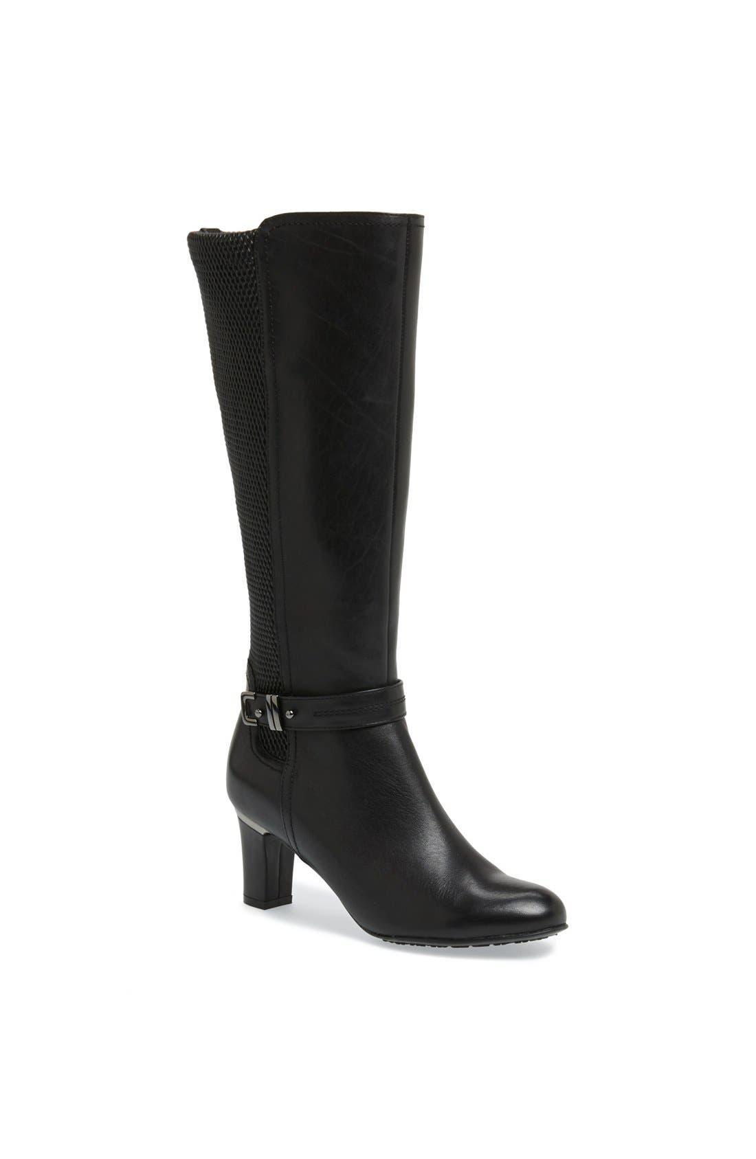 Alternate Image 1 Selected - Blondo 'Prielle' Boot