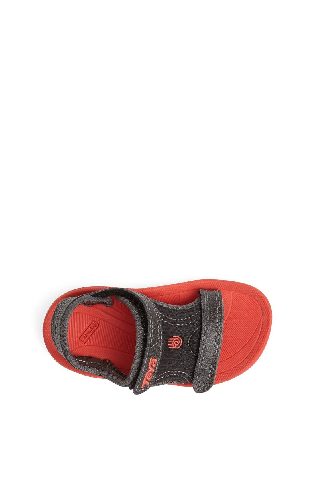 Alternate Image 3  - Teva 'Psyclone 3' Sandal (Baby, Walker, Toddler & Little Kid)