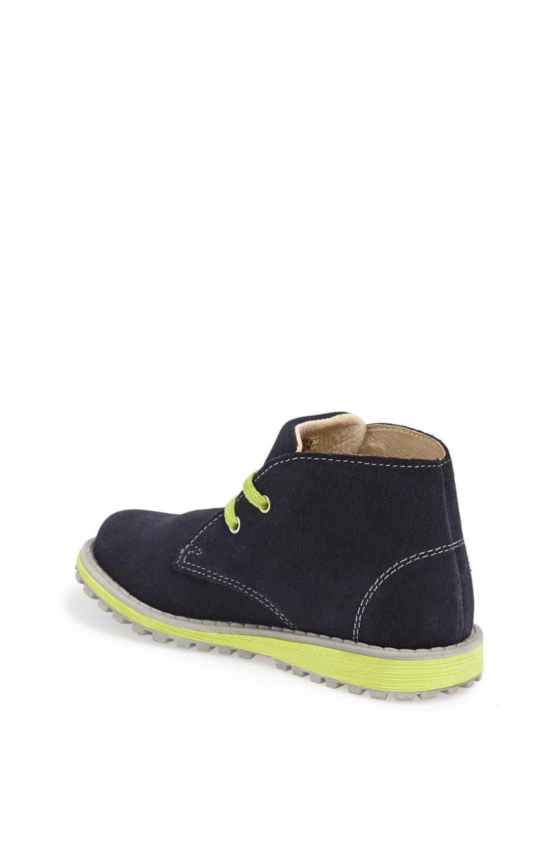 Alternate Image 2  - Umi 'Hector' Boot (Toddler & Little Kid)