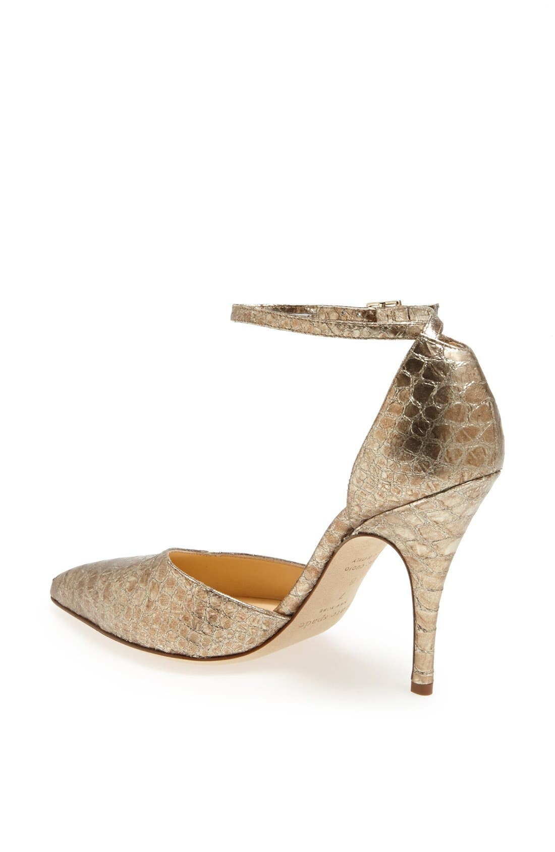Alternate Image 2  - kate spade new york 'liliana' pump