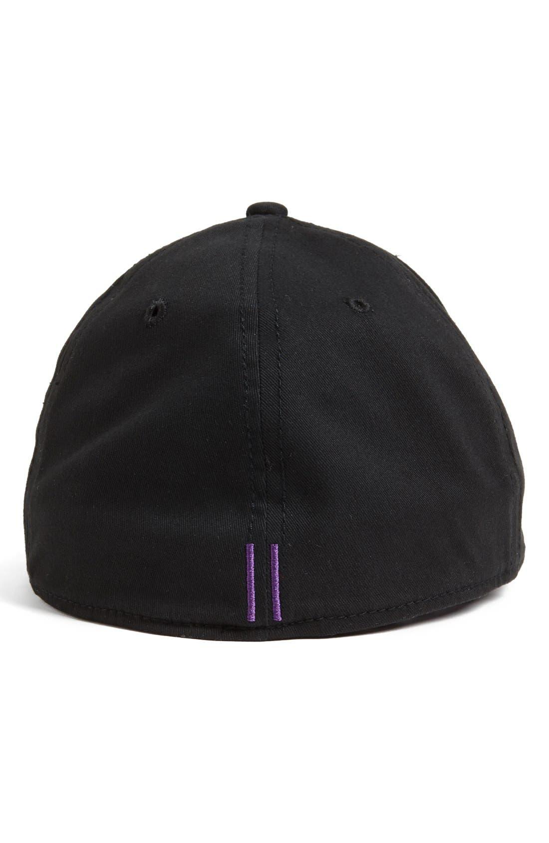 Alternate Image 2  - Gents 'Forward' Baseball Cap
