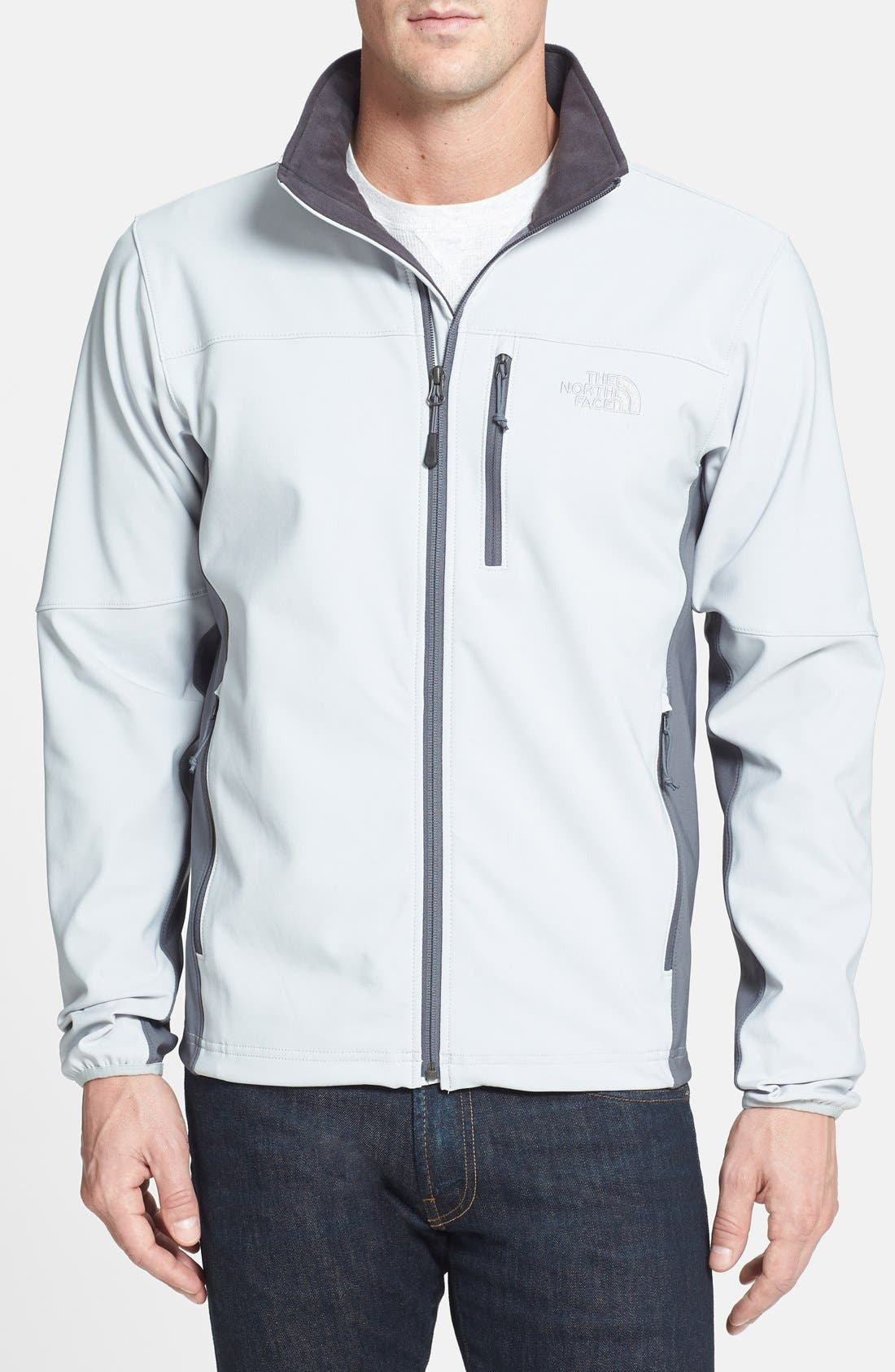 Alternate Image 1 Selected - The North Face 'Apex Pneumatic' Jacket