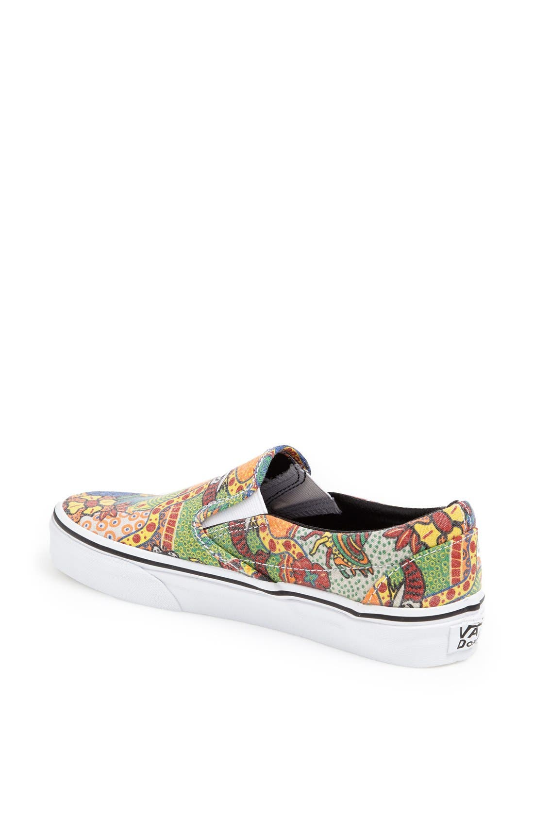 Alternate Image 2  - Vans 'Van Doren - Classic' Slip-On Sneaker (Women)