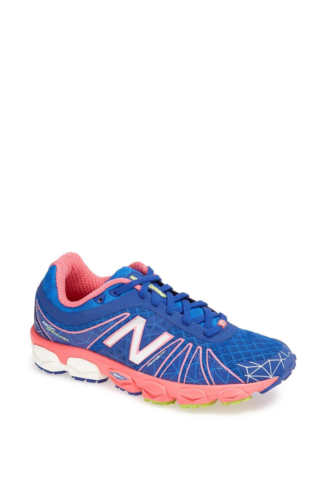 Alternate Image 1 Selected - New Balance '890' Running Shoe (Women)