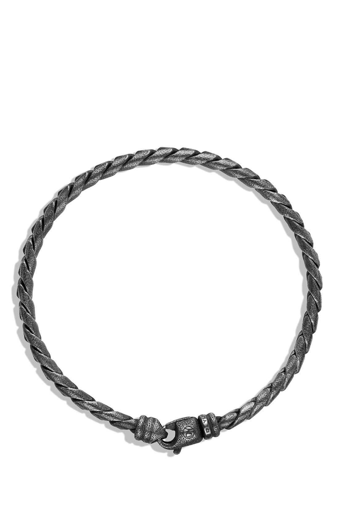 Alternate Image 2  - David Yurman 'Chain' Cobra Chain Bracelet