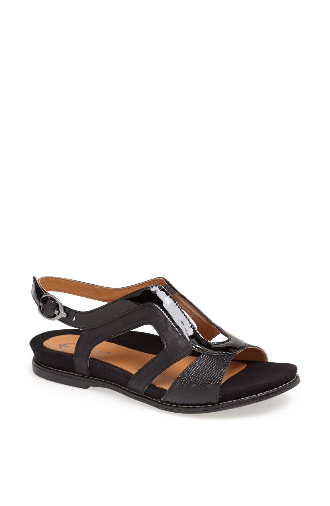 Alternate Image 1 Selected - Earthies® 'Arvello' Sandal