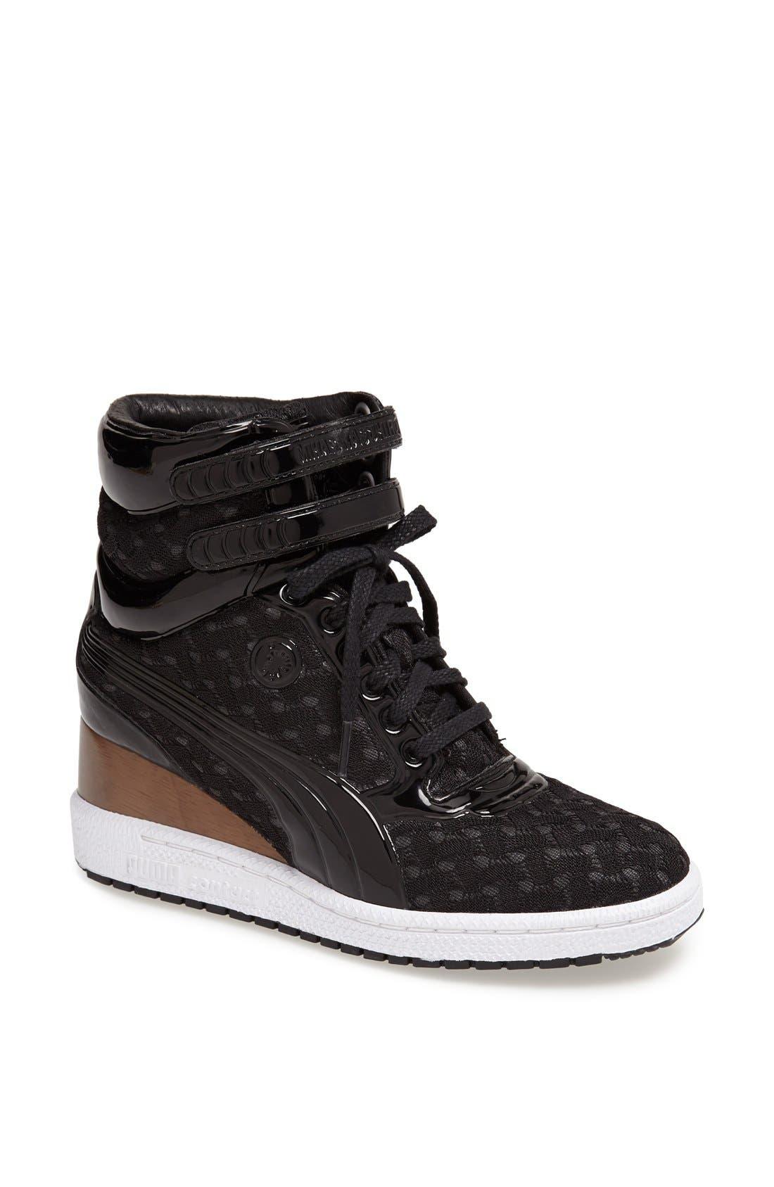 Main Image - PUMA 'My 77' Sneaker (Women)