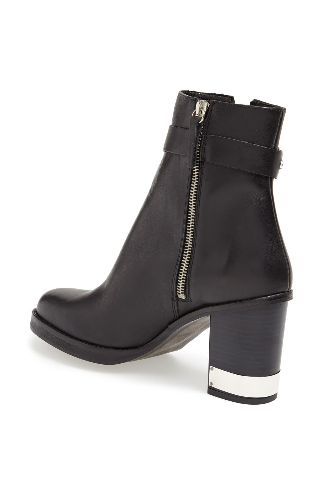 Alternate Image 2  - Topshop 'All Theirs' Ankle Boot