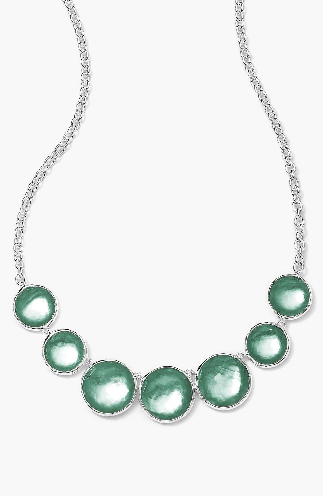 Alternate Image 1 Selected - Ippolita 'Wonderland - Lollipop' Frontal Necklace