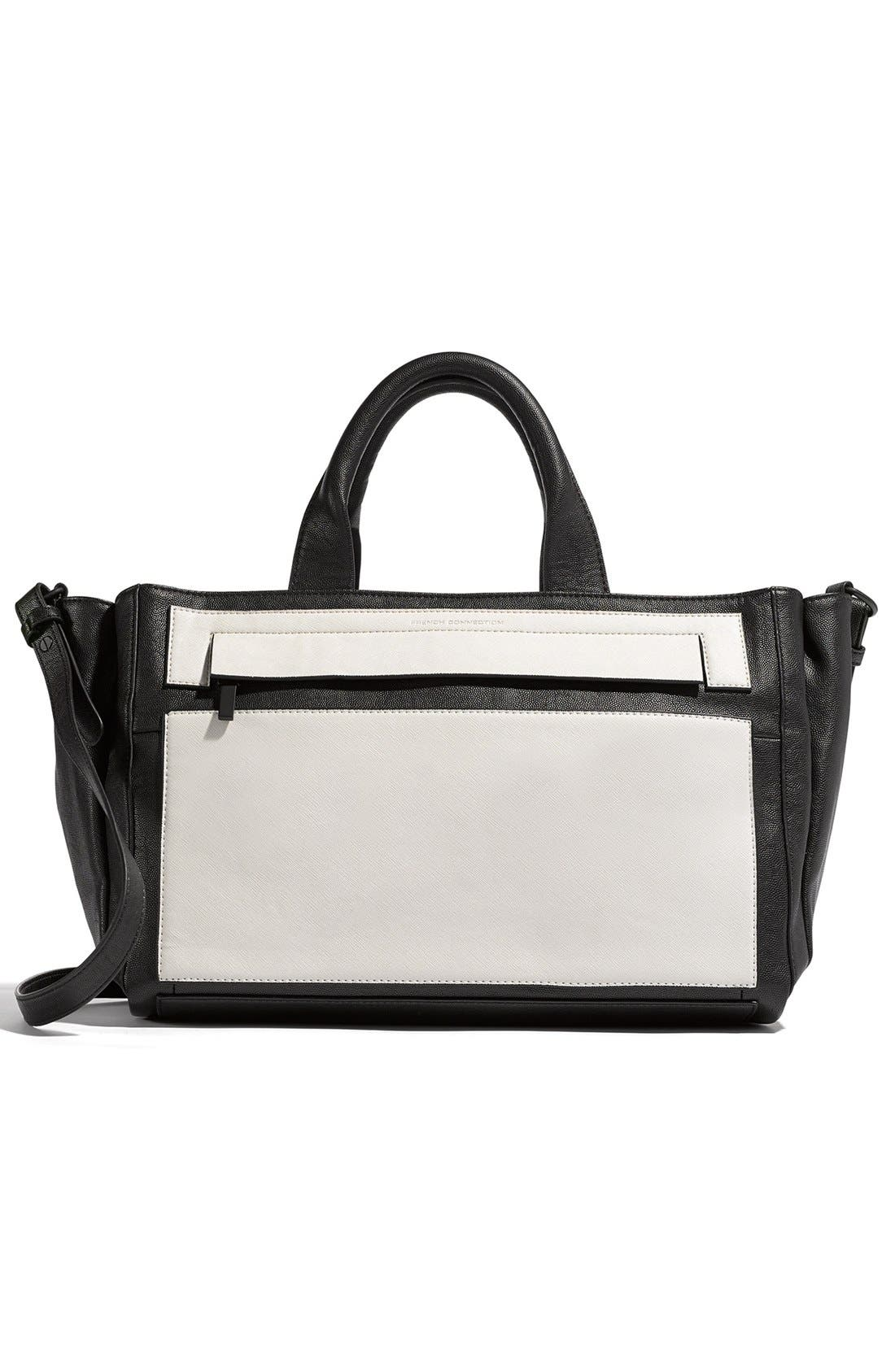 Alternate Image 2  - French Connection 'Hyde' Tote