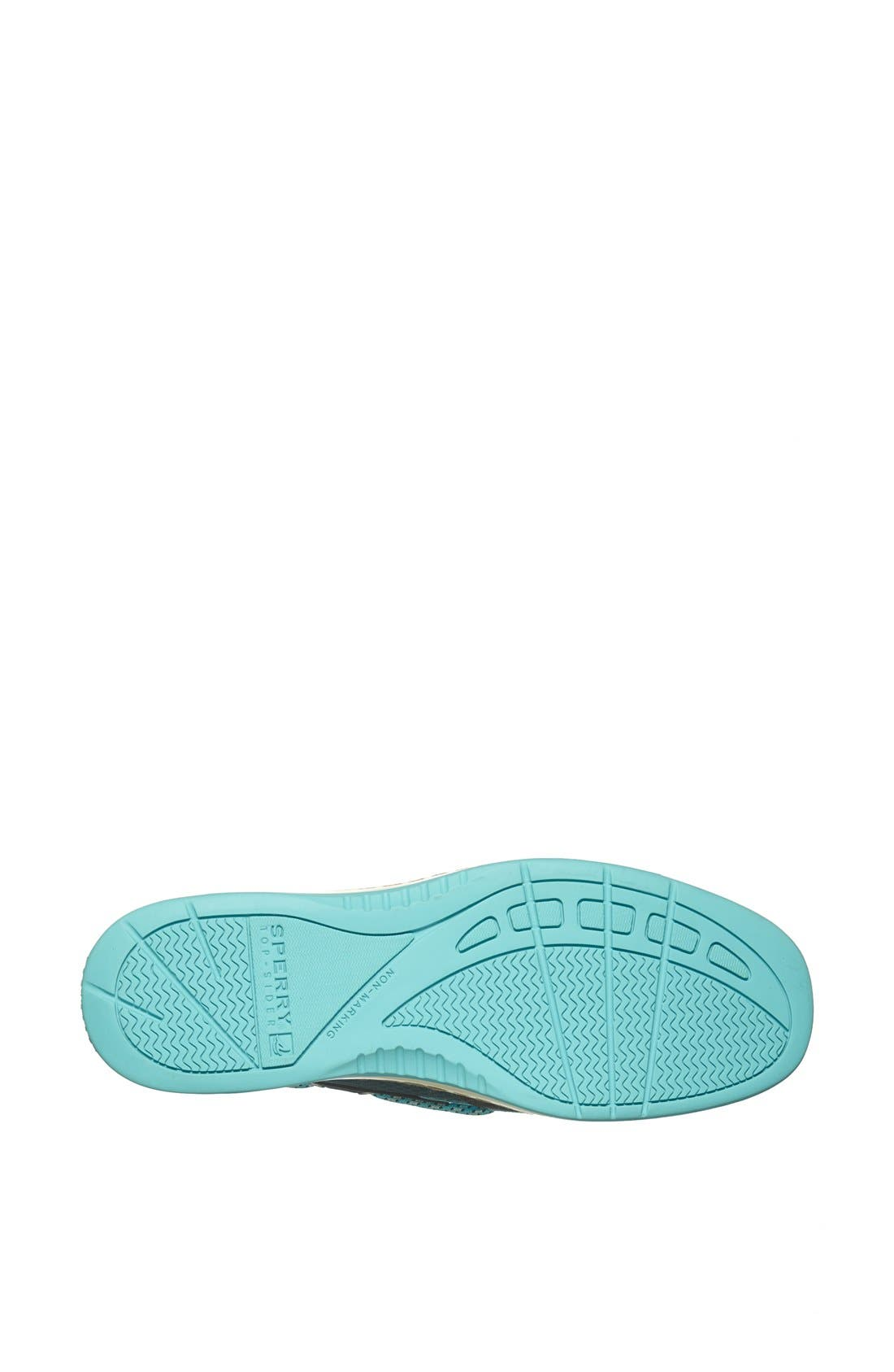 Alternate Image 4  - Sperry 'Bluefish 2-Eye' Boat Shoe (Women)