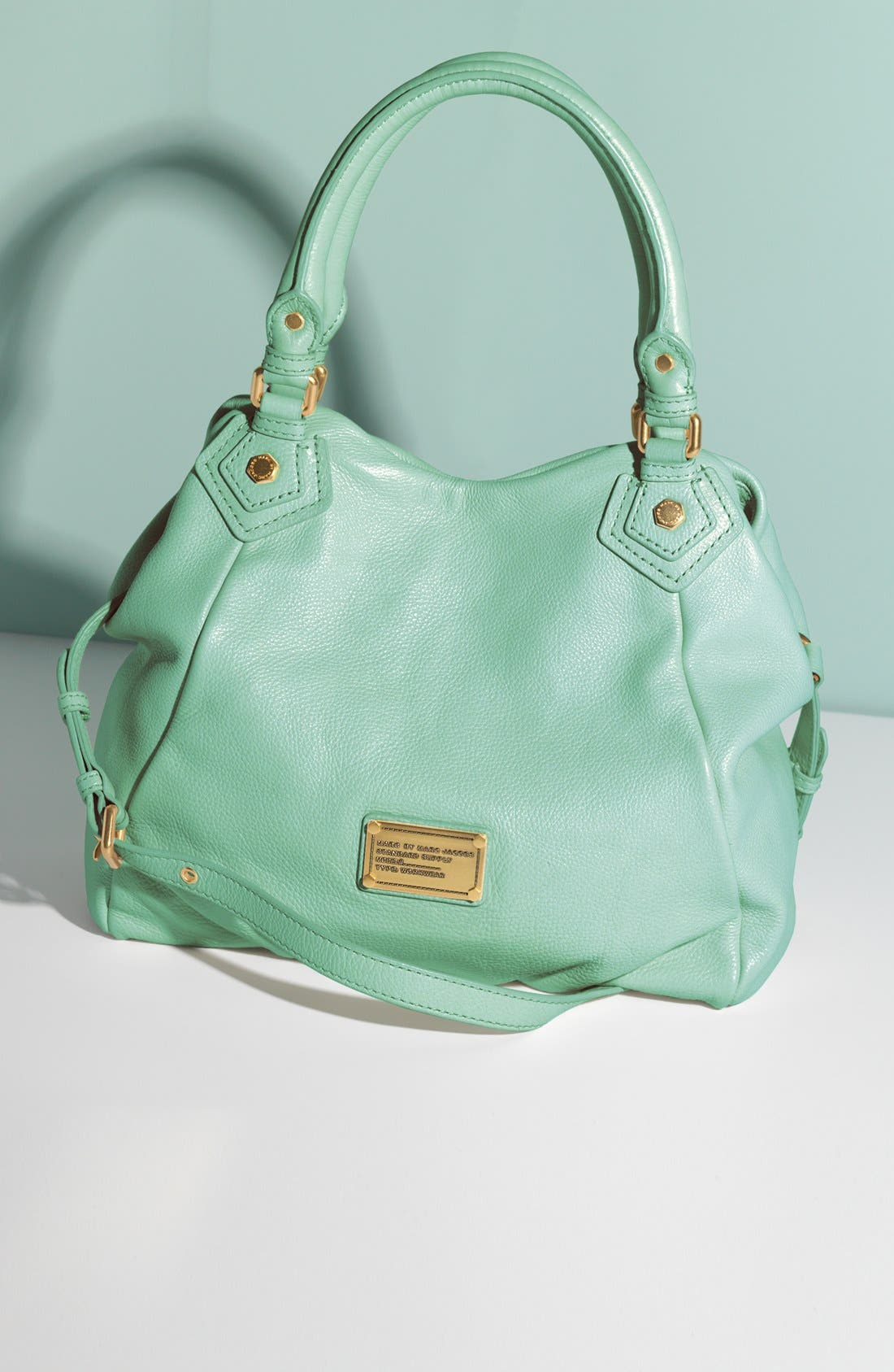 Alternate Image 4  - MARC BY MARC JACOBS 'Small Classic Q Fran' Shopper