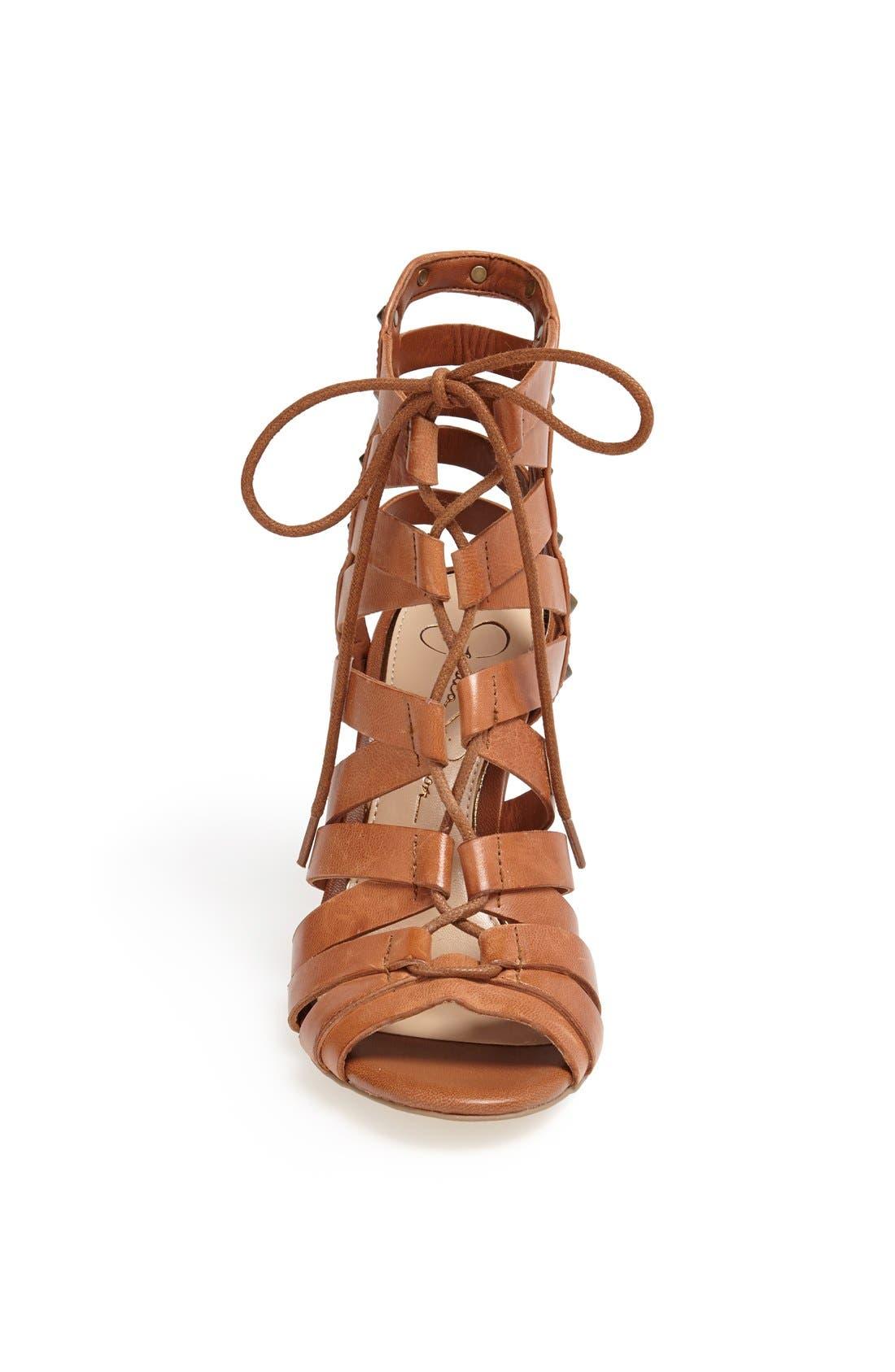 Alternate Image 3  - Jessica Simpson 'Larsenn' Sandal