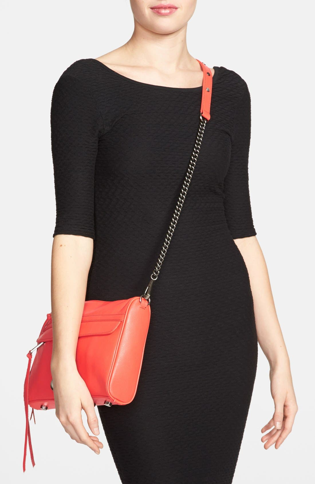 Alternate Image 2  - Rebecca Minkoff 'MAC Clutch' Crossbody Bag
