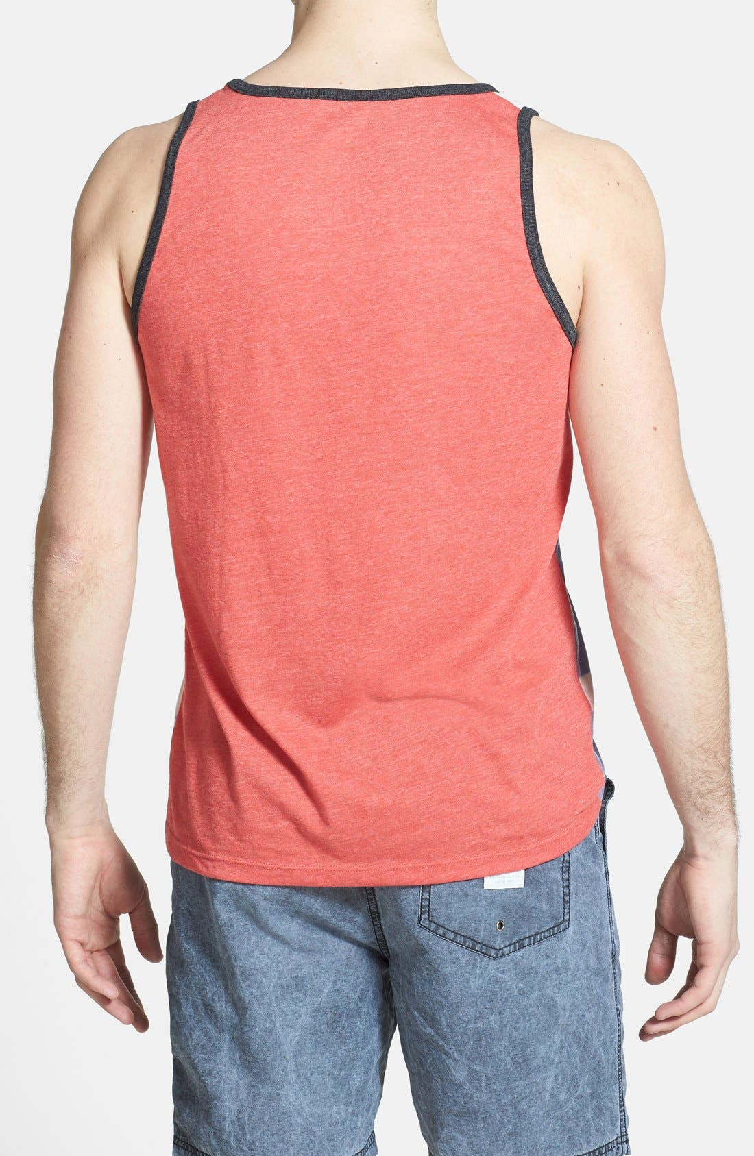 Alternate Image 2  - Threads For Thought 'Montauk' Graphic Tank Top
