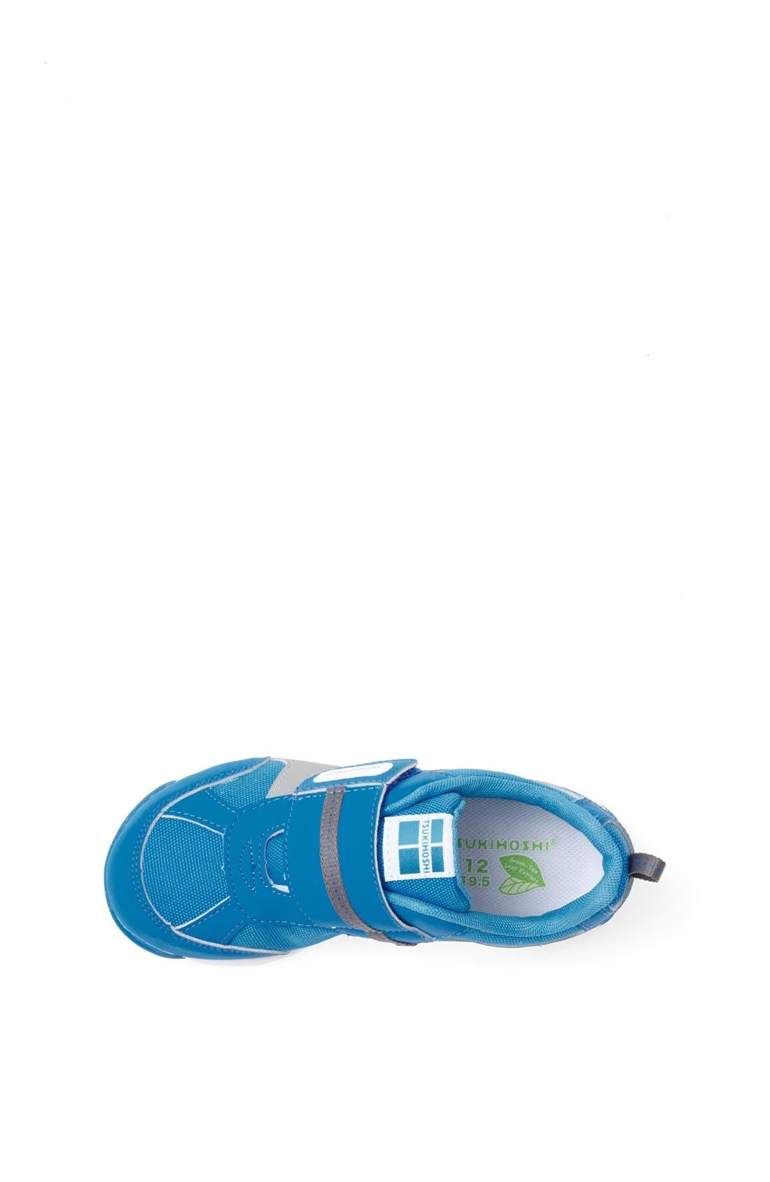 Alternate Image 3  - Tsukihoshi 'Flare' Sneaker (Toddler)