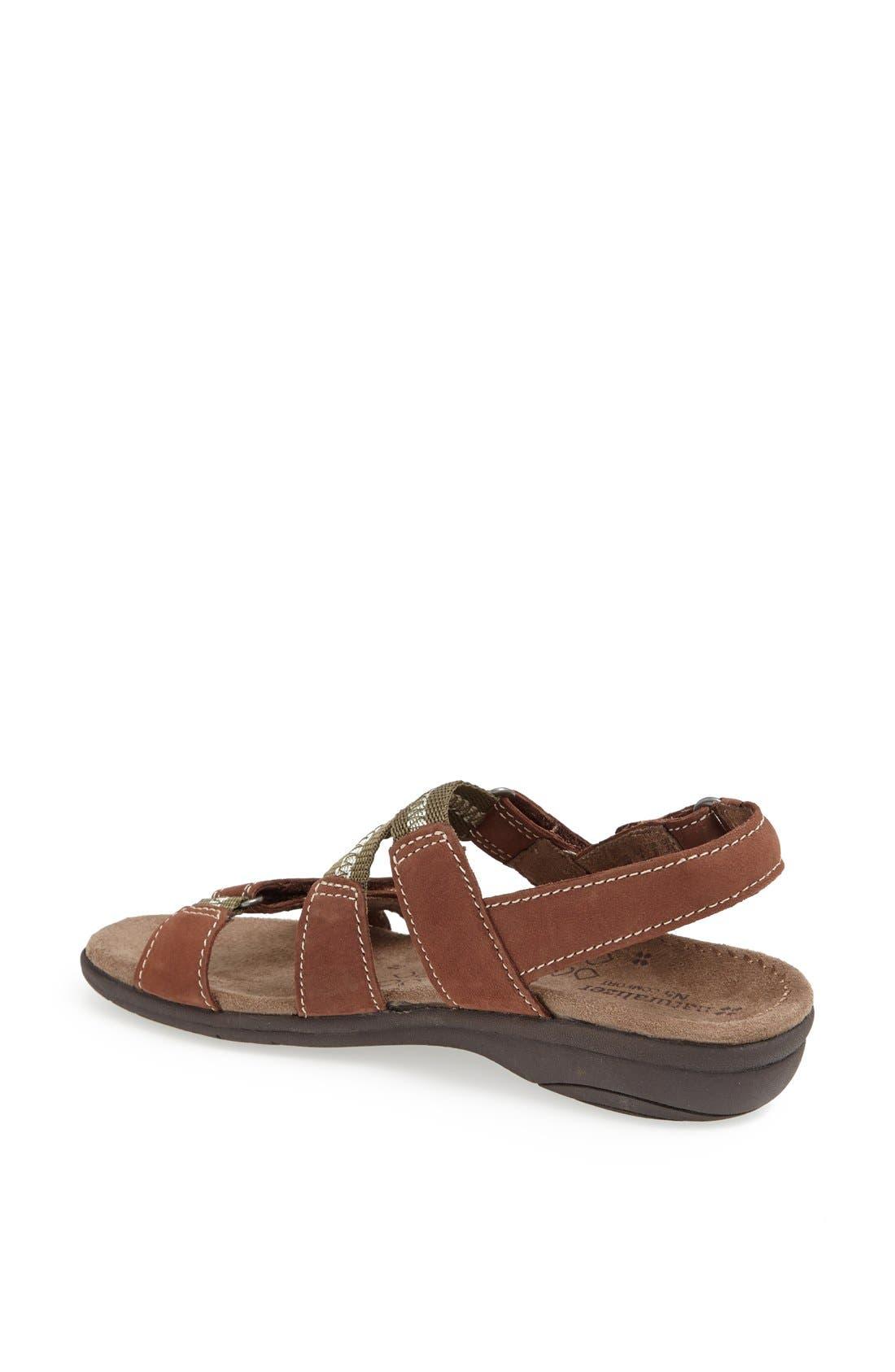 Alternate Image 2  - Naturalizer 'Valero' Sandal