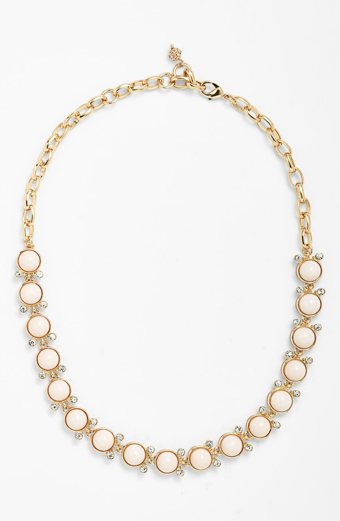 Main Image - Lee by Lee Angel 'Capri' Collar Necklace