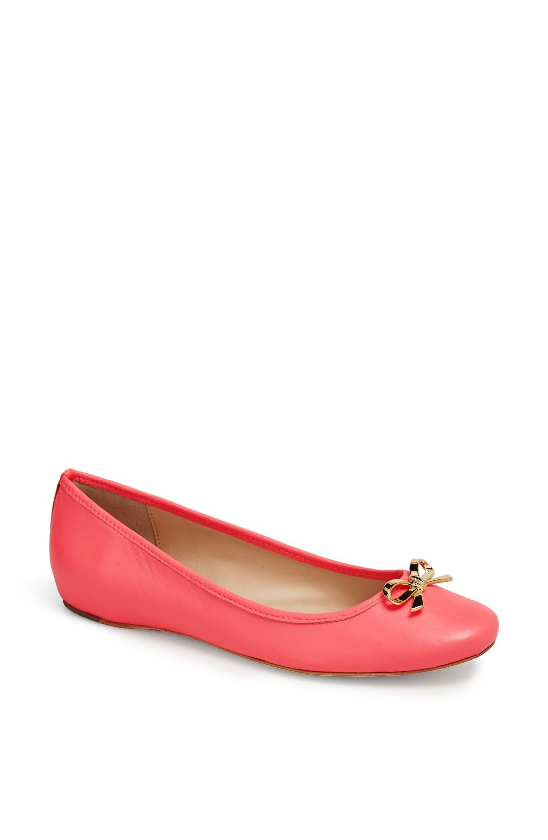 Alternate Image 1 Selected - kate spade new york 'villa' flat