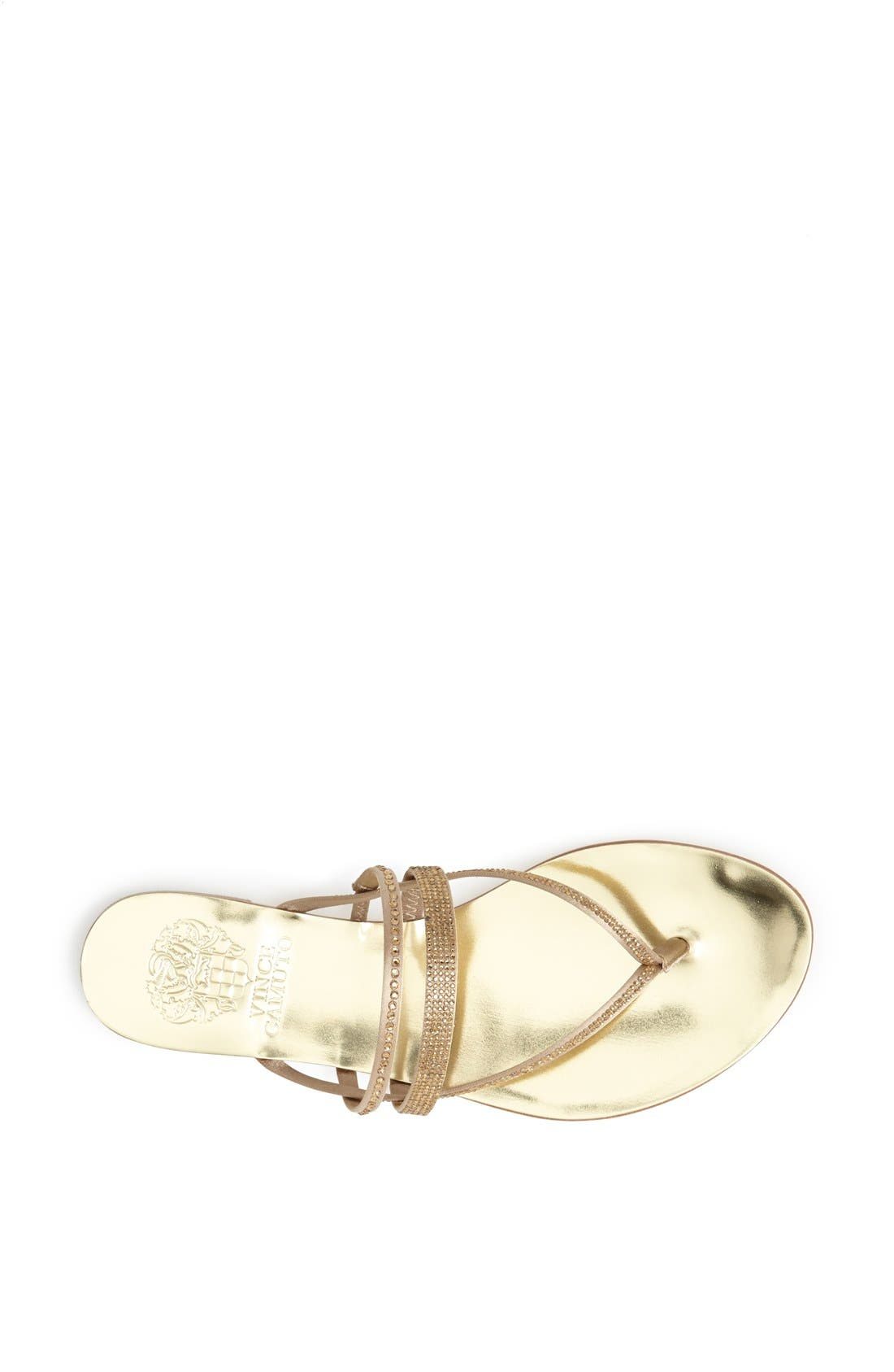 Alternate Image 3  - Vince Camuto 'Evora' Sandal