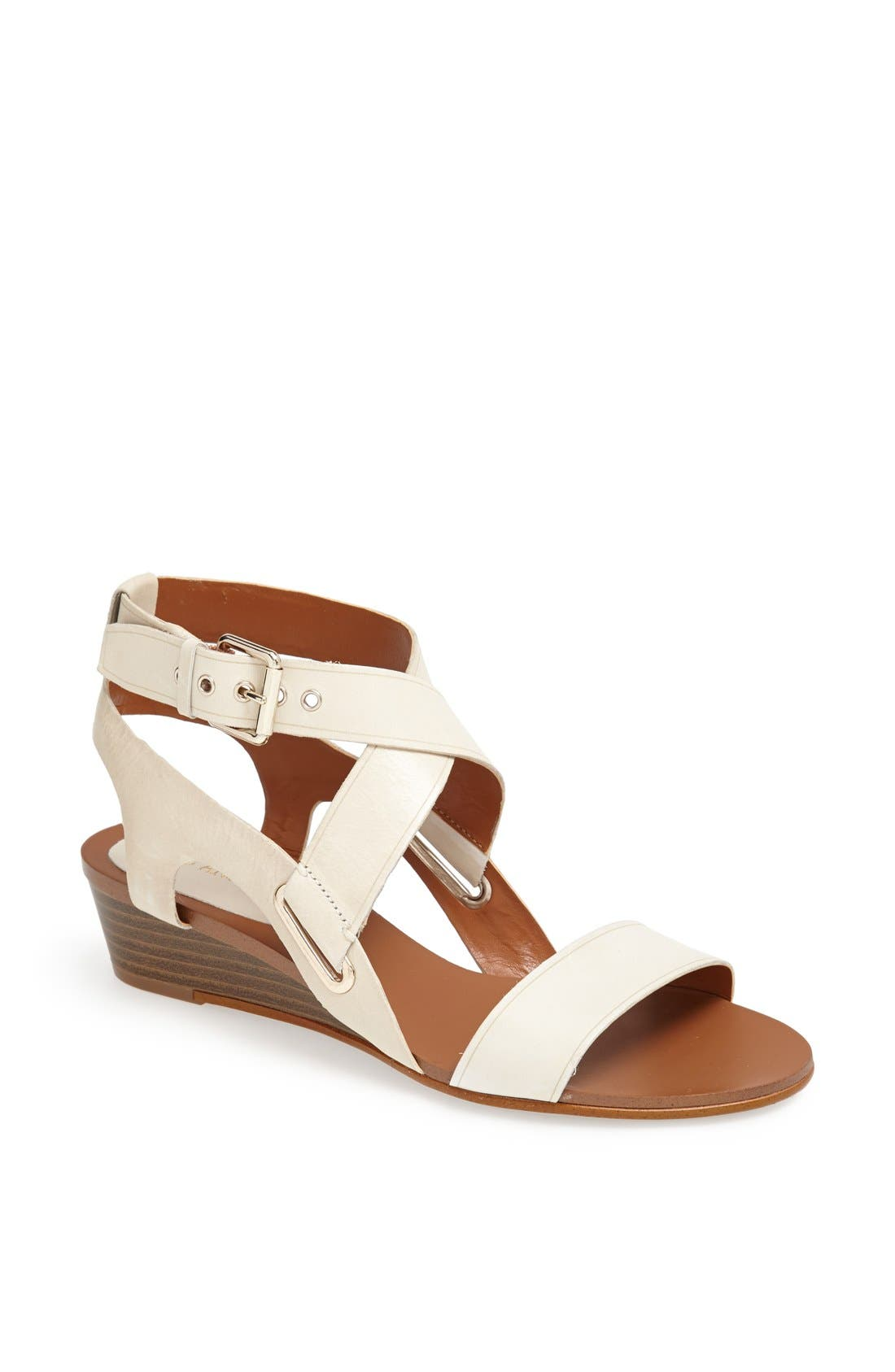 Alternate Image 1 Selected - Enzo Angiolini 'Zabariz' Sandal