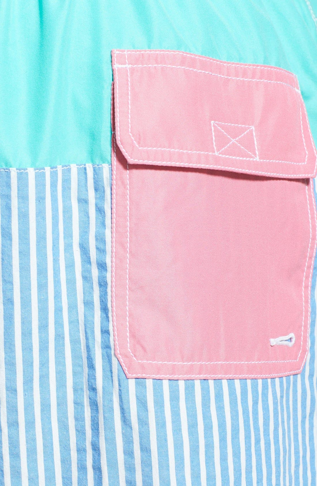 Alternate Image 3  - Vineyard Vines 'Bungalow' Swim Trunks