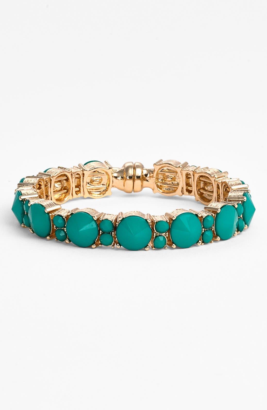 Main Image - Tasha Stone Bracelet